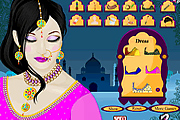 indian style dress up games y3
